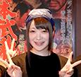増田 理子